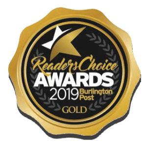 Best Spa Burlington Post 2019
