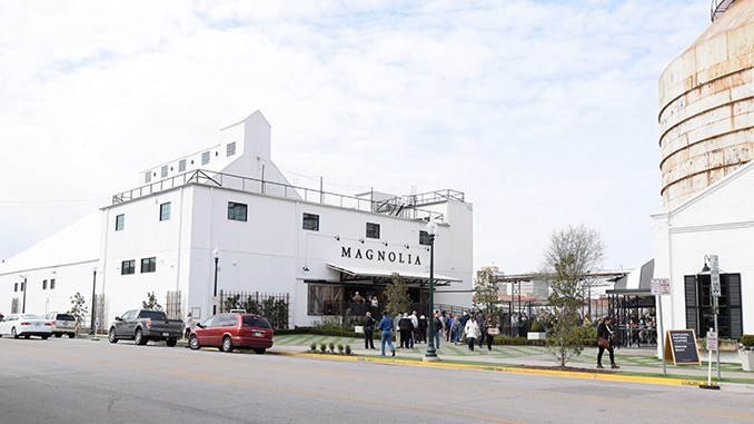 magnolia market at the silos a photographic essay stillwater  the magnolia market at the silos in waco texas was created by chip and joanna gaines from s fixer upper it s a small town business dedicated to