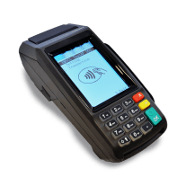 Dejavoo z11 credit card terminal Cash Discount