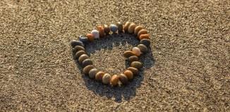 Морски пясък