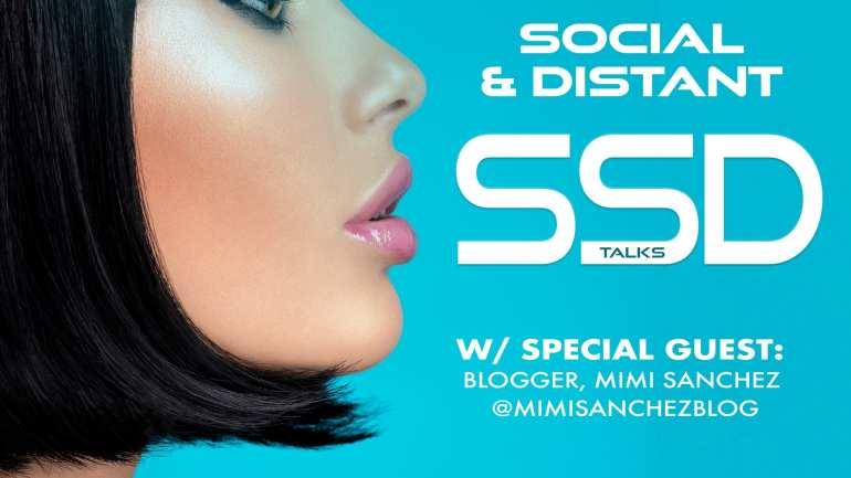Social & Distant