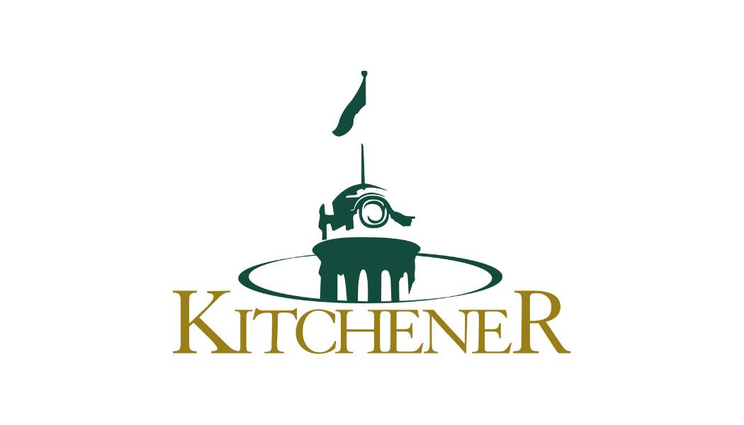 logo - city of Kitchener