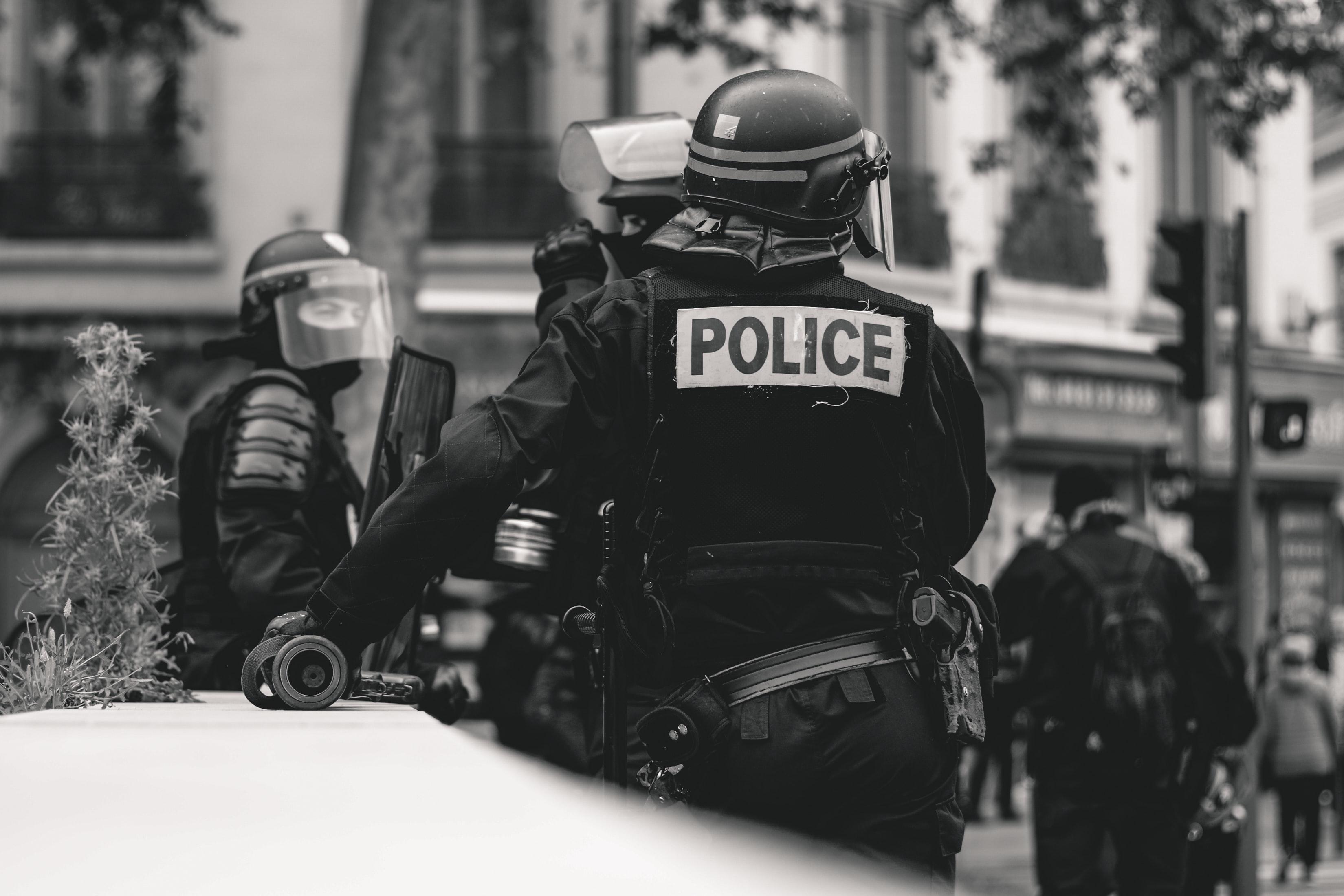 Les violences policières racistes en France, un phénomène d'ampleur