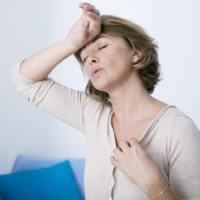 Stimmungsschwankungen in den Wechseljahren: Was hilft?
