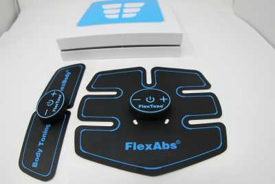 Abs toning EMS kit