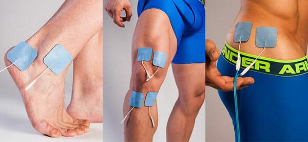 Muscle Stim 3