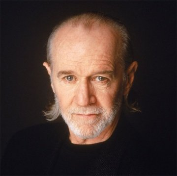 """""""I Was Catholic Until I Reached The Age Of Reason."""" A Tribute to George Carlin"""
