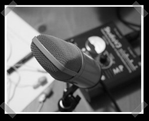 SB Mic Podcast