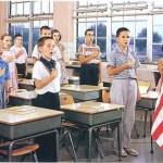 """""""I Pledge Memorization, To The Class…"""""""