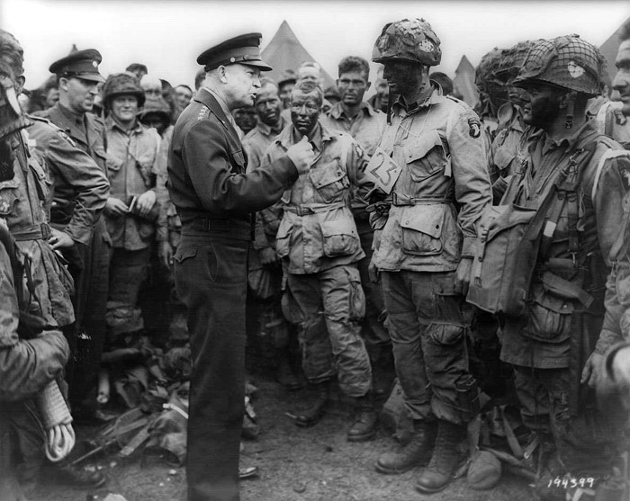 Eisenhower_DDay_101st