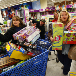 'Tis the Season…for Mass Manipulation: A Psychological History of Consumerism