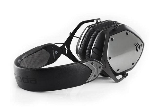 V-Moda Crossfade LP Headphones Review | Stimulated Boredom