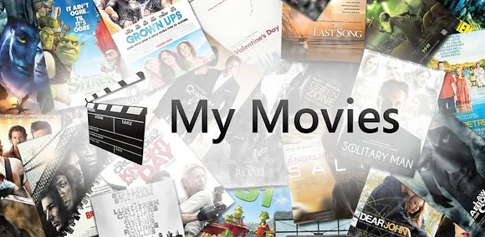 App Review: My Movies