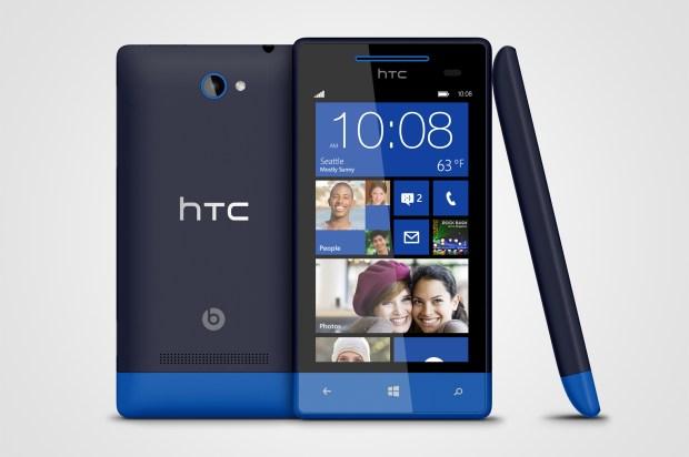 Windows Phone 8 Stimulated Boredom