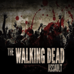 The Walking Dead: Assault, Available Now For Android