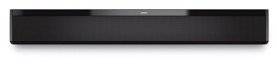 Bose cinemate 130 soundbar