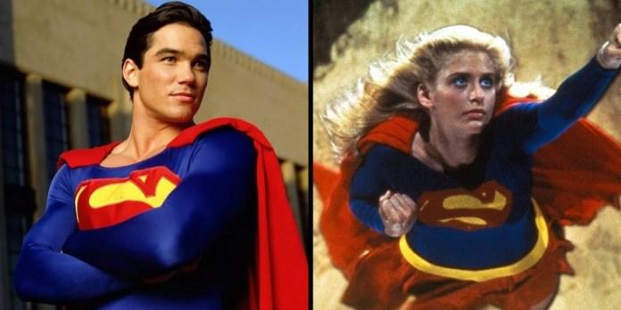 Supergirl-Easter-Egg-Cameo-Dean-Cain-Helen-Slater stimulated boredom