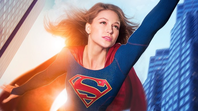 supergirl-review stimulated boredom dana sciandra