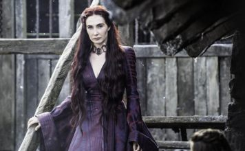 Game of Thrones Podcast Season 6 Episode 1 The Red Woman