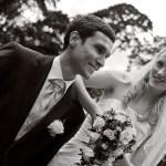 Sofias and Gustavos bröllop
