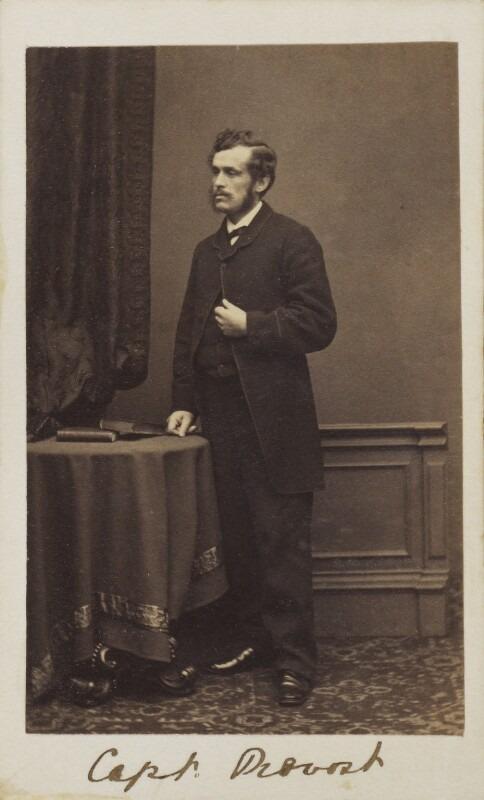 George Phipps Prevost