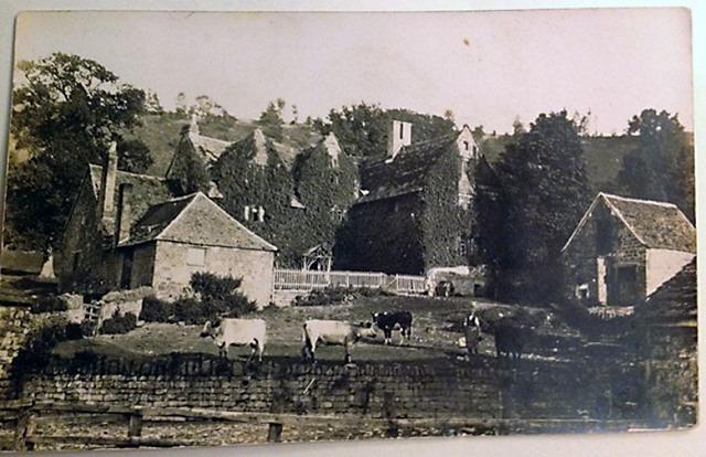 Melksham Court 1921