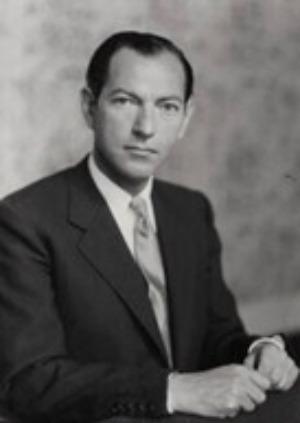Sir Maxwell Joseph
