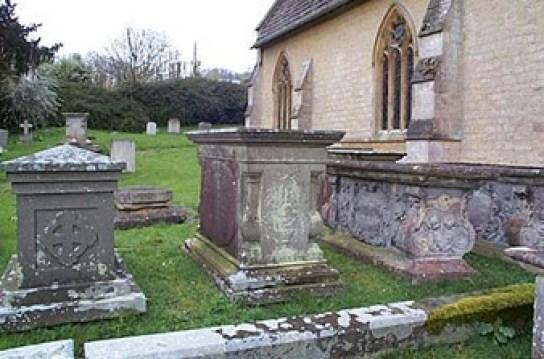 Mabbett Tomb
