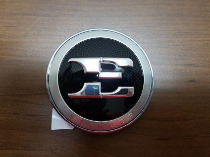 Kia Stinger E Badge