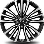 18 inch wheel center caps