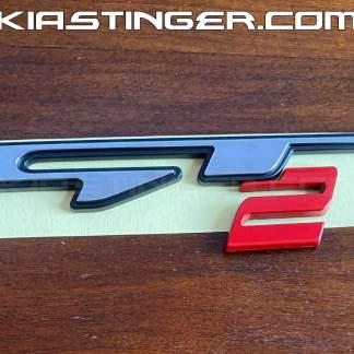 gt2 emblem