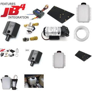 stealth water injection kit