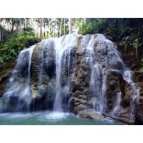 Lugnasan Falls