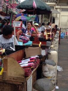Quiapo Marketplace