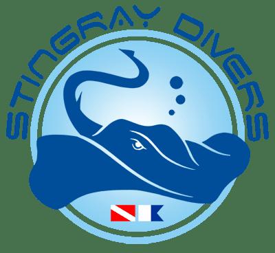 Stingray Divers - Logo
