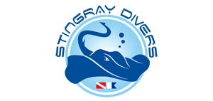 Tauchschule Stingray Divers - Logo