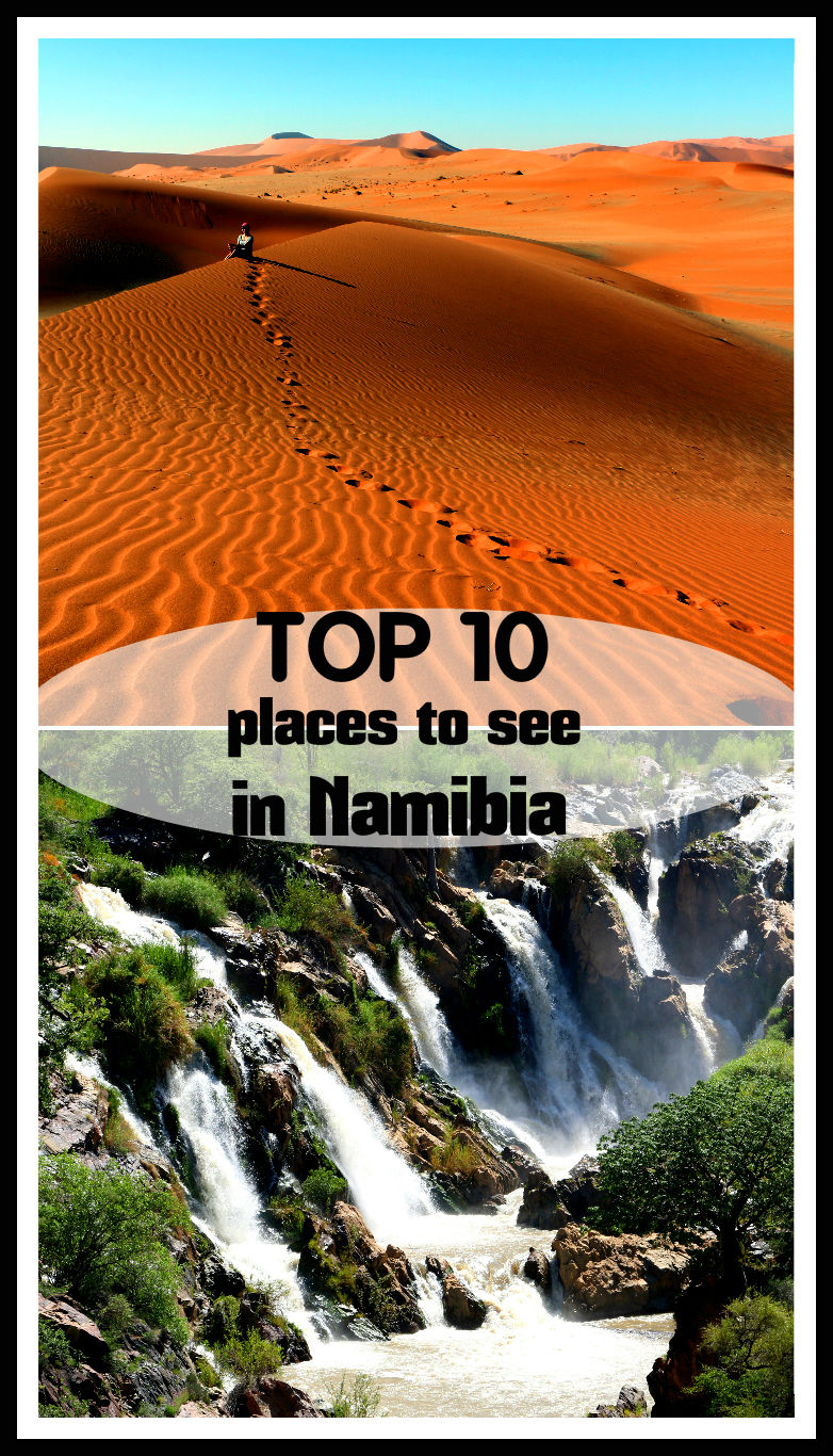 Top 10 Places In Namibia. Best Sights To See