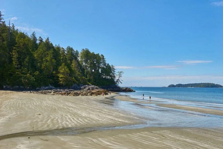 long beach vancouver island