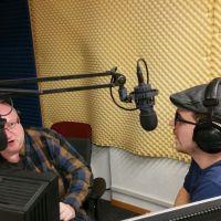 Mein spannendster gayRadio-Beitrag im 2015