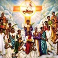 Von Macht, Gewalt, Märtyrern und der katholischen Kirche