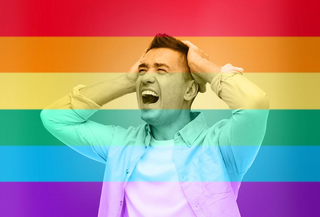 Anstieg von LGBTI-feindlicher Hasskriminalität in Deutschland