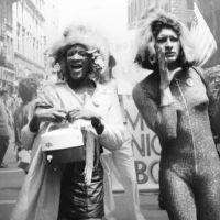 Seit 50 Jahren: «Gay Power»