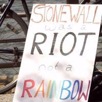 Im Kampf für Würde und Freiheit für alle LGBTIQ-Menschen