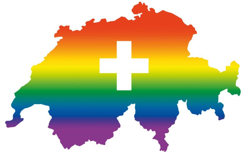 LGBTIQ+ Umfrage: Dritte Runde