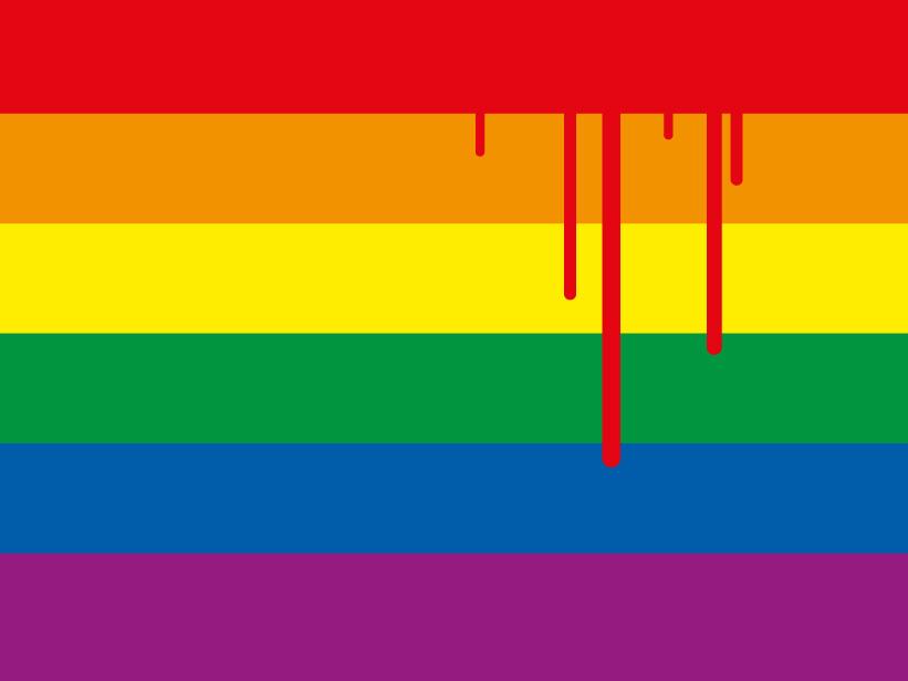 «Schwulsein ist ein Defekt im Hirn»