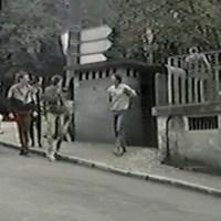Diskrete Erhebungen durch Polizeistreifen
