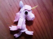 rose's unicorn