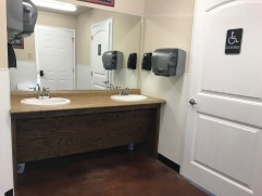 RV Park Mens BathHouse Pic 1