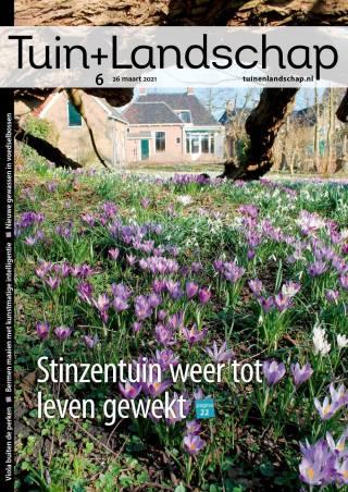 Tuin en Landschap 24 maart 2021
