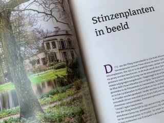 pagina uit: Stinzenplanten in Fryslân (2020).